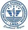 LATINO MEDICAL STUDENT ASSOCIATION SOUTHWEST REGION